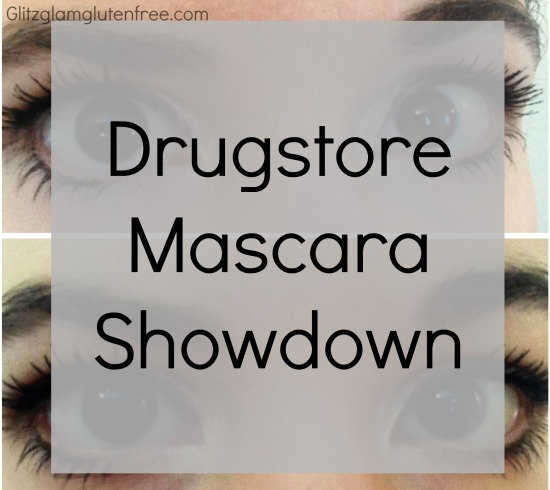 Drugstore Mascara Showdown