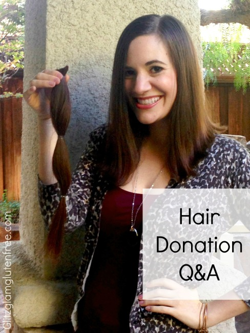 Hair Donation Q&A